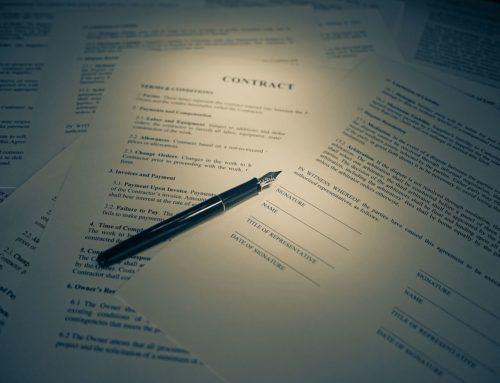 Contratto di lavoro tipo – Carta del praticante
