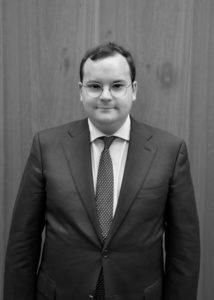 Luca Guastalla, Avvocato