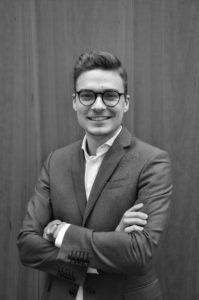 Riccardo Defanti, Avvocato