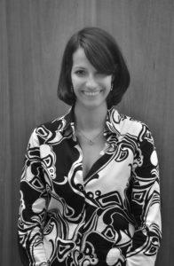 Laura Bruseghini, Avvocato