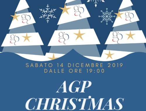 Christmas Party – 14.12.2019